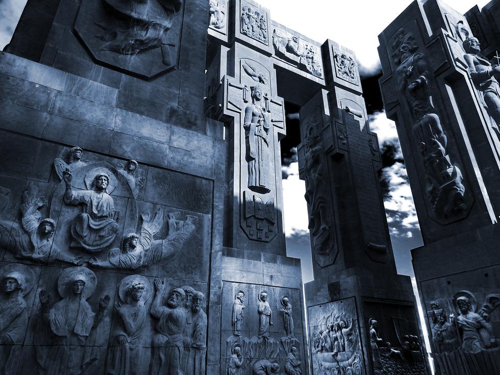 NICK BAGRATIONI 5 - THE HISTORY OF CHRIS