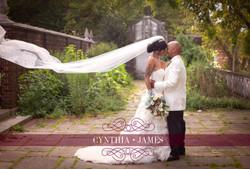 CYNTHIA AND JAMES