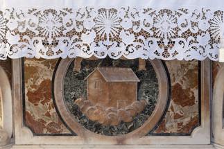 Tovaglie per altare