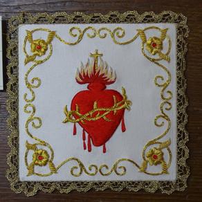 Il simbolismo del Sacro Cuore di Gesù