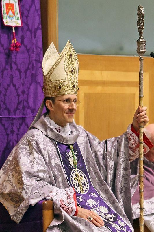 Casula del Vescovo Palletti