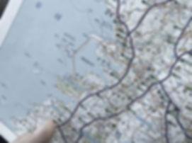 歴史ツアー日韓 2016 パフォーマンスアートプロジェクト おまゆみ ホン・オボン 紫明会館 Performance art project History Tour Korea Japan artist OMAYUMI Hong O-Bong Shimei-Kaikan インスタレーションアート installation art