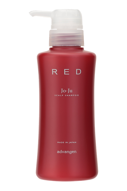 Jo-Ju Red Scalp Shampoo (For Women)
