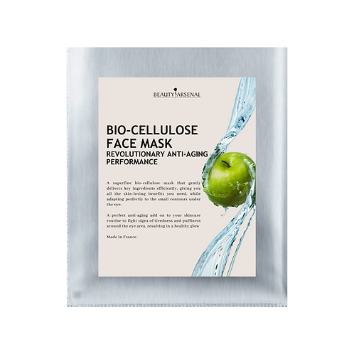 Bio-Cellulose Face Mask