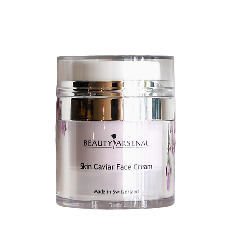 Skin Caviar Face Cream