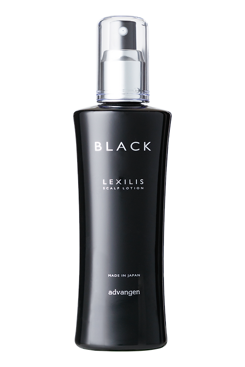 Lexilis Black Scalp Lotion (For Men)