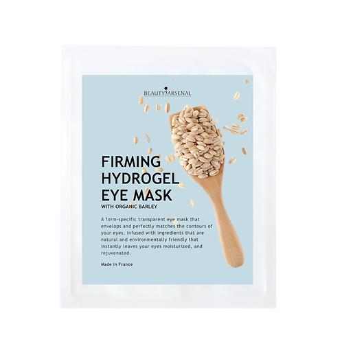Firming Hydrogel Eye Mask