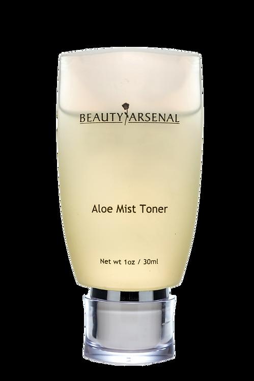 Aloe Mist Toner