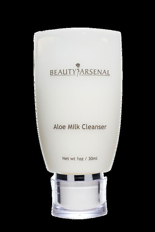 Aloe Milk Cleanser