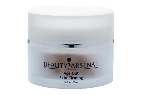 Age Out Skin Firming Capsules