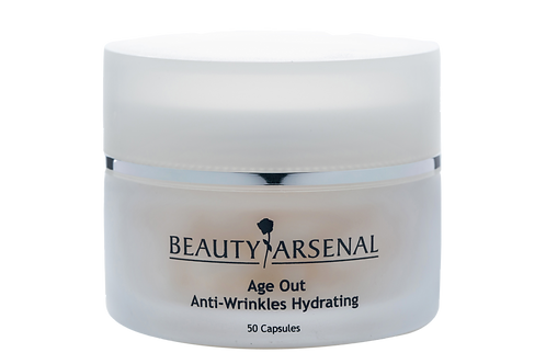 Age Out Anti-Wrinkle Hydrating Capsules