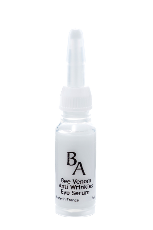 Bee Venom Anti-Wrinkle Eye Serum