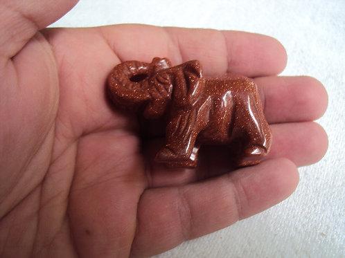 VSB2 Goldstone Elephant
