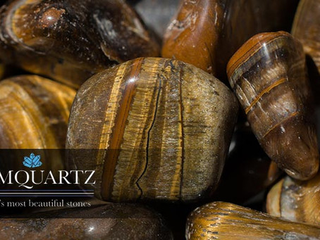 What is Tiger's Eye Stone?