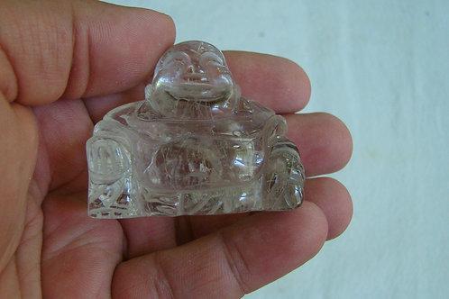 VSB3 Quartz Buddha