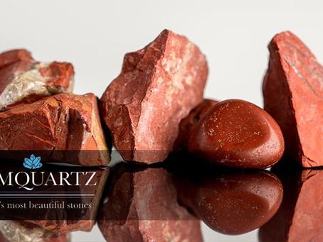 Red Jasper Stone Healing Properties