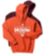 Sport-Tek F281 Hoodie Sweatshirt