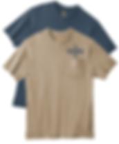 Carhartt CTK87 Shortsleeve T-Shirts