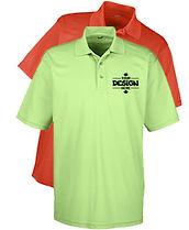 Ultra Club 8210 Performance Polo Golf Shirt
