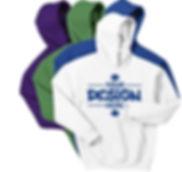 Gildan g185b Youth Hoodie Sweatshirt