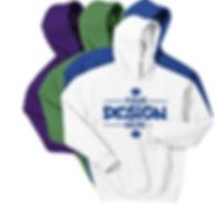 Gildan g185b Hoodie Sweatshirt