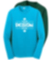 Sport-Tek YST350LS Youth Longsleeve T-Shirt