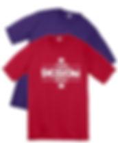 Sport-Tek YST350b Youth Shortsleeve T-Shirt