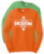 Gildan G840 Longsleeve T-Shirt