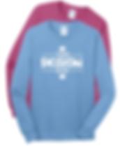 Port & Company PC54LS Longsleeve T-Shirt