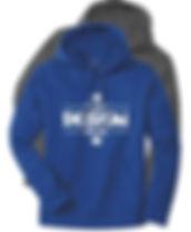 Sport-Tek st290 Performance Hoodie Sweatshirt