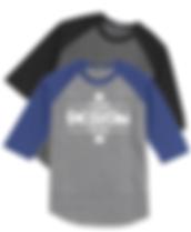 Sport-Tek T200 Raglan T-Shirt