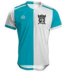 SUBLMATED SOCCER JERSEYS