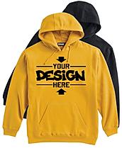 Pennant p701 Hoodie Sweatshirt