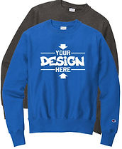 Champion S149 Crewneck Sweatshirts