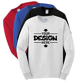 Gildan g240b Longsleeve T-Shirt