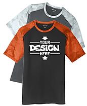 Sport-Tek ST371 Shortsleeve Perfrmance T-Shirt