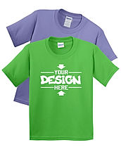 Gildan G500B Youth Shortsleeve T-Shirt