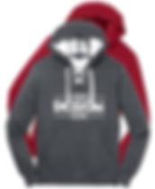 Sport-Tek ST271 Hoodie Sweatshirt