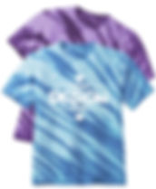 Port & Company PC148 Tie-Dye T-Shirt