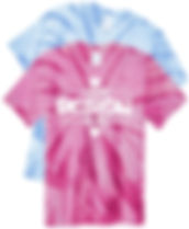 Port Authority pc147Y Youth Tie-Dye Shortsleeve T-Shirt