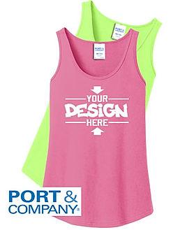port & company lpc54tt