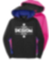 Sport-Tek yst235 Youth Hoodie Sweatshirt