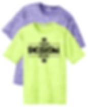 Sport-Tek ST390 Shortsleeve Performance T-Shirt