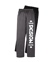 Sport-Tek YST237 Youth Sweatpants