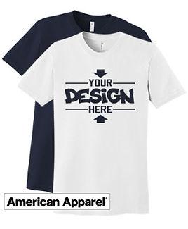 american apparel 2001
