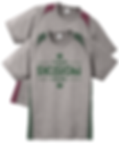 Sport-Tek T361 Performance Shortsleeve T-Shirt