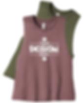 Bella & Canvas bc6682 Women's Tank Top T-Shirt