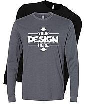 Next Level 6411 Longsleeve T-Shirt