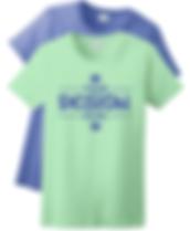 Gildan G200L Shortsleeve T-Shirts