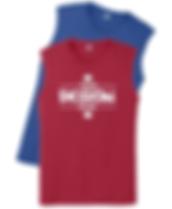 Sport-Tek ST361 Sleeveless Performance T-Shirt